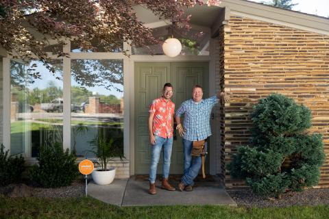 "Vivint Smart Home Partners with Stars of ""Boise Boys"" to"