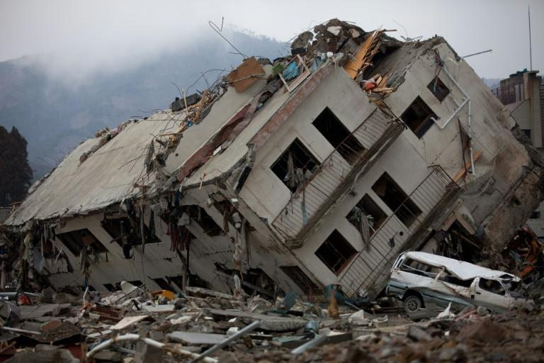 The 2011 earthquake and tsunami caused widespread damage in Japan, including to nuclear power plants
