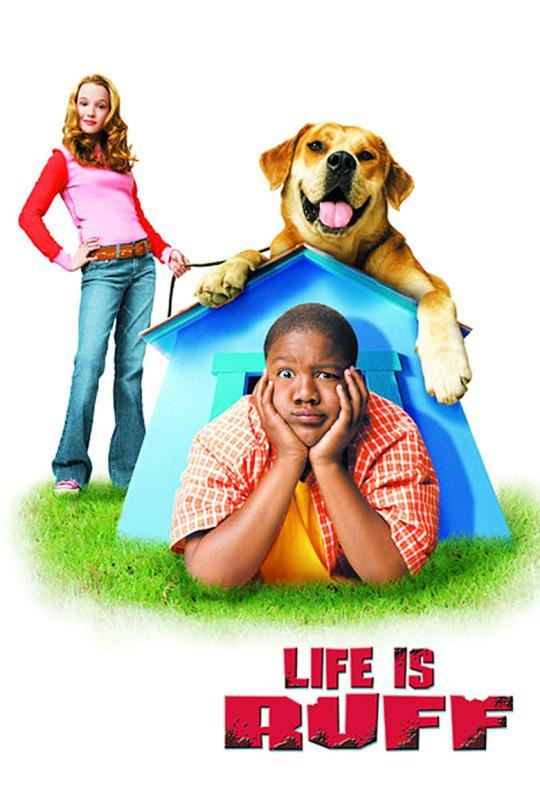<p>The honest truth is that life IS 'ruff,' especially when you're a sassy child who adopts a rascal of a dog. But also because of the death and disappointment life brings.<br><br><i>(Credit: Disney Channel)</i> </p>