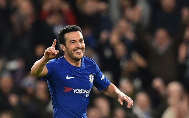 "Pedro Rodriguez knows better than most that Chelsea do not face Mission Impossible in their last-16 Champions League clash against Barcelona and Lionel Messi, thanks to one of the most painful memories of his distinguished career. Chelsea have largely been written off ahead of the first leg at Stamford Bridge on Tuesday night, but, perhaps significantly, Pedro does not consider the tie to be a lost cause. Despite winning the Champions League on three different occasions and five La Liga titles during seven years as a first-team player at Barcelona, the 2012 semi-final defeat to Chelsea remains a tough one to take for Pedro – even though he moved to Stamford Bridge almost three years ago. A stoppage time goal from Fernando Torres in the Nou Camp secured Chelsea's progression into the final, in which they beat Bayern Munich to lift the trophy for the first and, so far, only time. ""This memory stays with me even now, a very sad day for me and my team-mates,"" said Pedro. ""I remember a lot of things: when you control the game and score the first goal, but then Leo (Messi) missed a penalty and then Fernando scored with the game's last touch to finish the tie... I remember it all because it was such a sad day for Barcelona and for all of us. ""I remember these games so well. Chelsea were always horrible opponents, very difficult in these games: compact, strong in defence, pressed very well. For that reason, we always found it difficult against them. For the players of Barcelona, they'll be thinking this tie is going to be very tough, this game for them, because Chelsea are strong. Chelsea are compact, and it's never easy to play against us."" Just as Pedro was part of the Barcelona squad six years ago, captain Gary Cahill and David Luiz were Chelsea players when the Blues knocked out the Spaniards, and Pedro believes the current squad can use that semi-final success as inspiration this time around. ""The reality is it's not impossible for us,"" he said. ""It's possible for us to beat Barcelona and go through into the next round. It's difficult because they're a very great, big team, but it's not impossible."" Asked if there is any reason for Chelsea to be fearful of Barcelona, Pedro added: ""No, not at all. If you start with fear, then that hands it to Barcelona."" Messi will arrive in London still looking for his first goal against Chelsea and Pedro has reminded his team-mates that, although he rates the Argentine as the best player in the history of the game, Barcelona's star man can be stopped. ""He's the best player in the world, but he's not invincible,"" said Pedro. ""It's probably a hard game for us, a massive game, but if the team are really focused on fighting together, you never know in football. What will Olivier Giroud bring to Chelsea and where will he fit in? ""We'll have possibilities to get through. But, obviously, it's Barcelona. It's Leo Messi. It's very difficult to stop this guy because he's very quick, very clever out on the pitch. But, look, it's not impossible."" Having been a team-mate of Messi for so long, Pedro tried to describe what it is like to train and play with him, and the likes of Andres Iniesta, on a daily basis. ""Always you look and try and take on his (Messi's) movement and his skills,"" said Pedro. ""But he's on another level. It's very difficult to copy him and pick up how he moves. Leo Messi races away from Francis Coquelin Credit: Action Plus ""For him, it's instinctive and he's unique in the world. No one can do what he does. For this reason, to have played with him is special. Special for me, and something to tell my sons in the future because, probably, he'll be considered the best in history. ""Leo Messi is the best player in the world for me, but look at the others that have been at Barcelona... Andres, Xavi and all the others, [Thierry] Henry, Ronaldinho, [Zlatan] Ibrahimovic, [Samuel] Eto'o... so many of them. Then there are the likes of [Carlos] Puyol, [Eric] Abidal... the list goes on. ""I was lucky enough to play with them all, such good players, and stayed more years with them. I learned so much from them as team-mates. It was a great honour for me to be there with them, and such a big part of my development as a player from a young age, playing with this type of player."" Pedro came through with a golden group of Barcelona youngsters Credit: AFP Pedro won 20 major honours in total with Barcelona and can be forgiven for the odd slip of the tongue, as he occasionally still describes the La Liga leaders as ""us"". But the 30-year-old insists he will not have any split loyalties over the two-legged last-16 tie. ""It was an incredible time with a special team,"" said Pedro. ""They're one of the biggest teams in the world. It's easier to win titles there, probably, than over here because they have very good players like Leo Messi and others, the best players in the world. For this reason, I'm very happy to have played my part and to have won those titles with them. ""Now it's different. Now I am here, at Chelsea, and defend the badge on this shirt, the Chelsea shirt, with great honour and pride. I hope to win this game and go through in this tie."" And while much of the pre-game attention will centre around how Antonio Conte's team can stop Messi and Co, Pedro believes Chelsea have matchwinners of their own. ""It's a good opportunity for us, a good game to how our qualities and what we can do,"" said Pedro. ""The players here, Eden (Hazard) or (Alvaro) Morata or Willy (Willian), are quick players and will be a danger on the counter-attack. They are motivated. That will give us opportunities to score, for sure."""