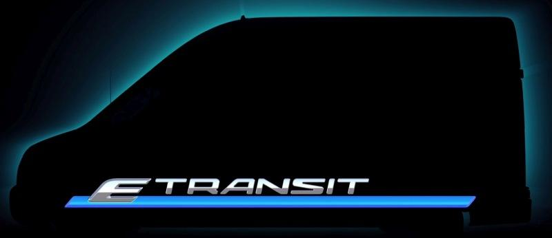 Ford is investing an additional $100 million in its Kansas City Assembly Plant and adding approximately 150 full-time jobs to begin producing the all-new E-Transit on the heels of the all-electric F-150 announced in September; E-Transit arrives late 2021, F-150 electric 2022.