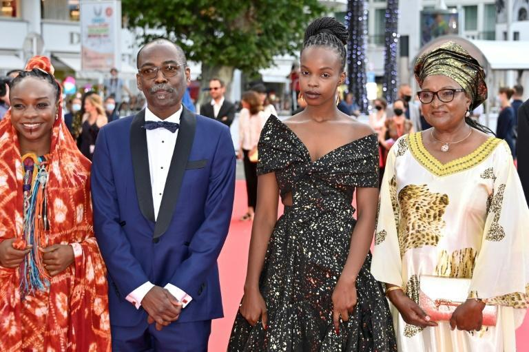 Haroun says Chadian women are the 'heroines of everyday life'