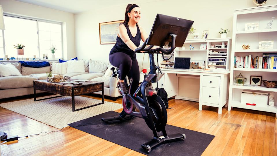 Best gifts for women: Peloton
