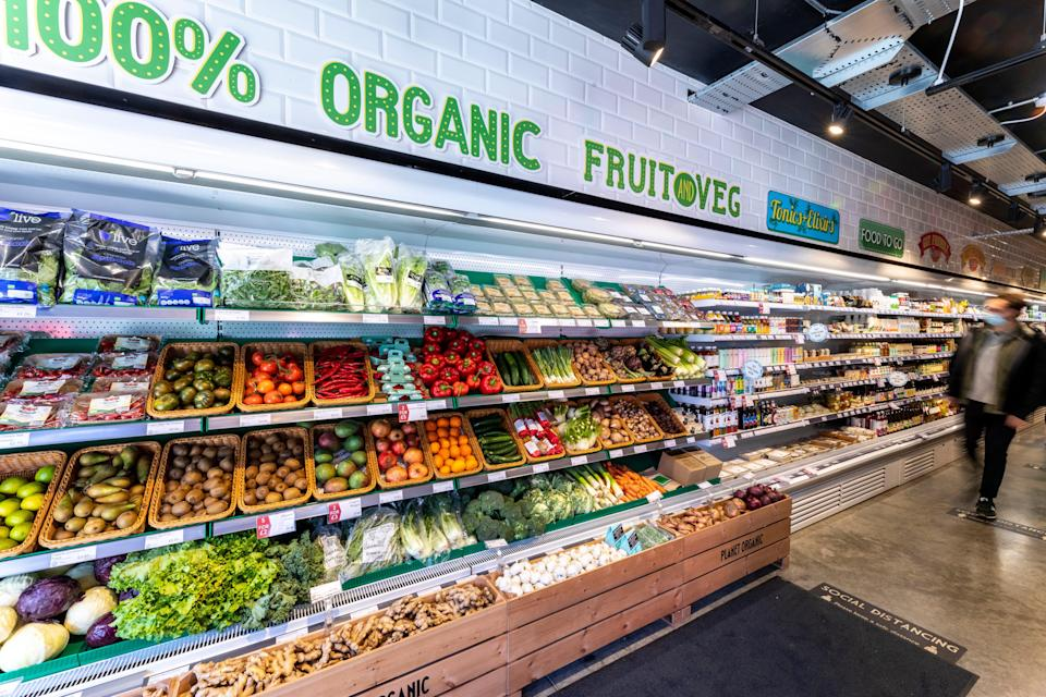 Planet Organic is looking to open more shops (Planet Organic)