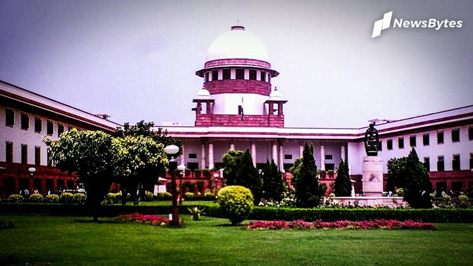 Election Commission approaches Supreme Court over Madras HC
