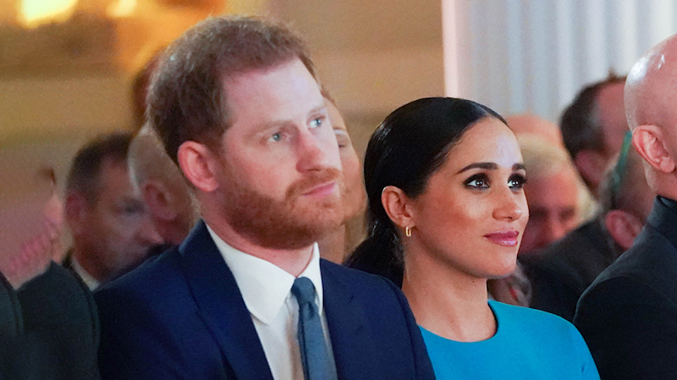 Prince Harry and Meghan Markle open up about miscarriage