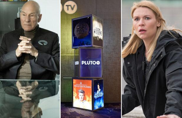 Can ViacomCBS' 5 Separate Streaming Services Compete Against Bulked-Up Competitors?