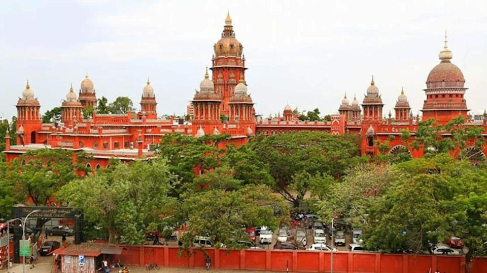 News media firms move Madras HC over new IT rules