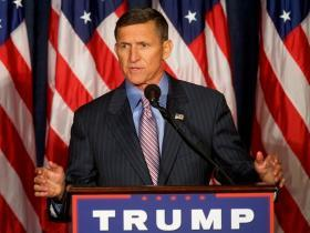 Michael Flynn 'refuses to hand over documents to Russia investigation' despite subpoena