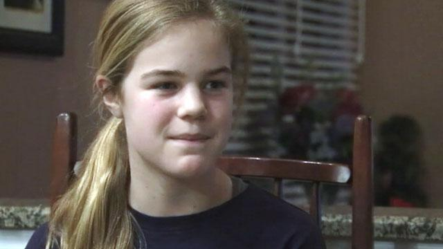 Girl Fights Archdiocese to Play Football