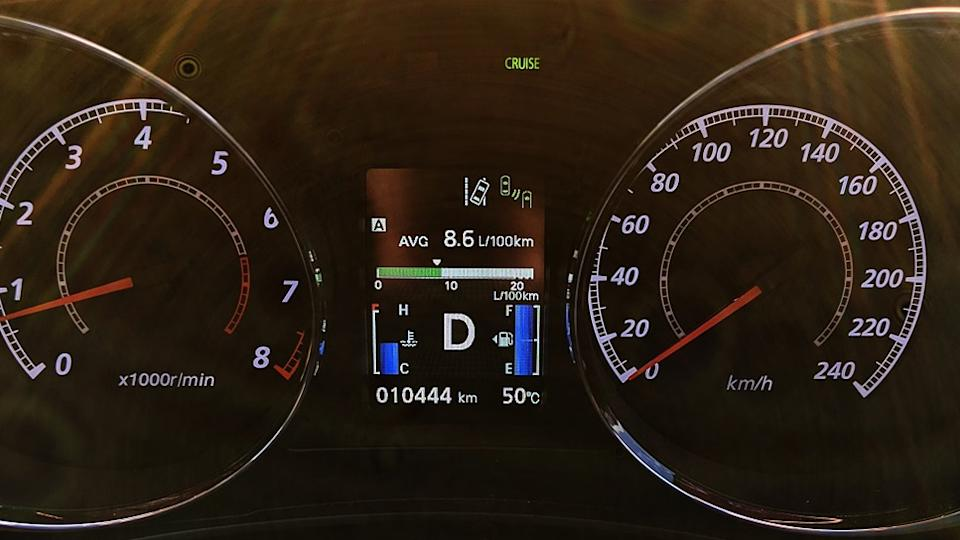 The Bureau of Meteorology has revealed why your dash's temperature gauge is sometimes unreliable.