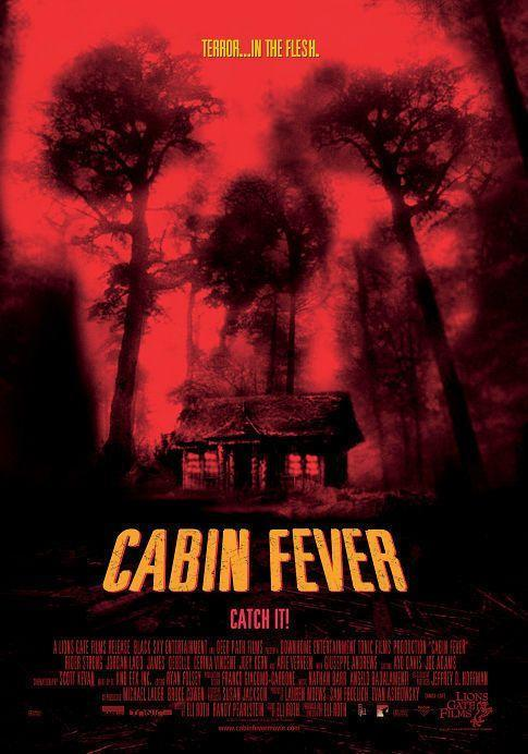 <p>College students. A cabin. Some flesh eating bacteria. Mayhem. It's a fun and sometimes funny piece of wooded horror. </p>