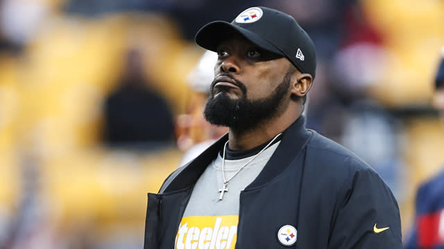 NFL Network's Aditi Kinkhabwala reports the latest on the drama surrounding Pittsburgh Steelers wide receiver Antonio Brown and what it could mean for the team moving forward.