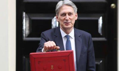 Hammond appears to defy Tories' call for 'no deal' Brexit Autumn Budget
