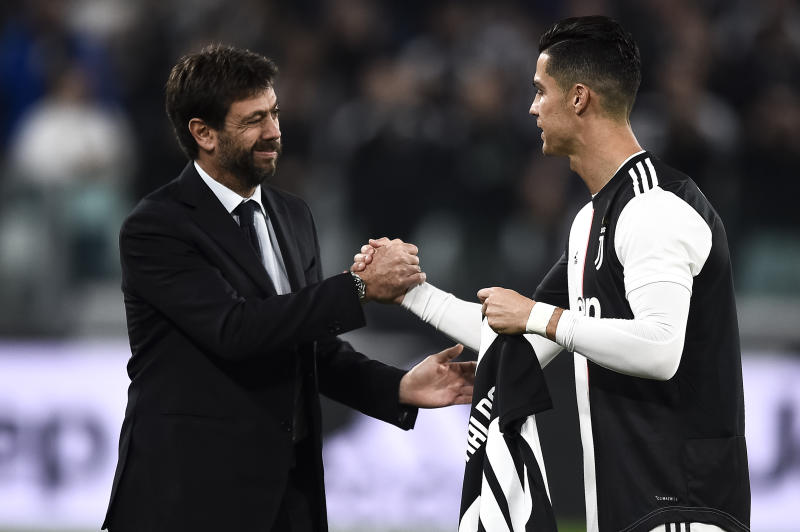 Juventus and other traditional European powers seem to operate by a different set of financial standards, at least as legislated by UEFA. (Photo by Nicolò Campo/LightRocket via Getty Images)