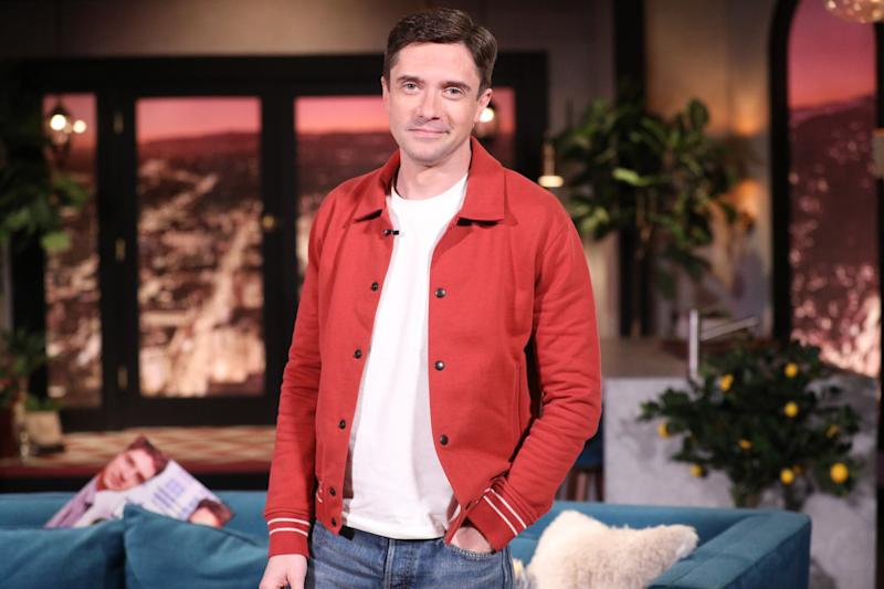 Topher Grace Sells Midcentury-Modern Ranch in Studio City for $2.45 Million