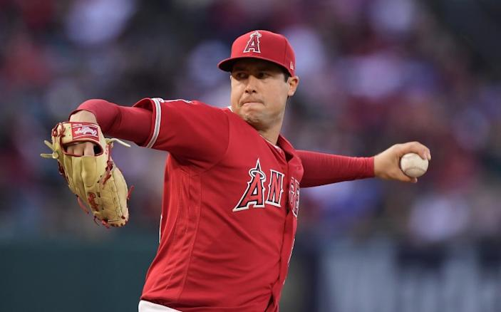 Ex-Angels employee Eric Kay charged with distributing fentanyl to Tyler Skaggs