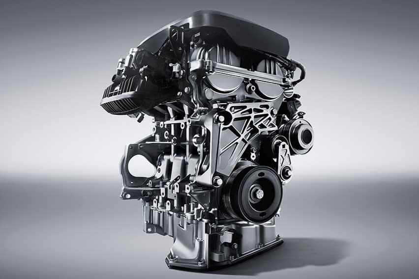 MG-ZS-engine