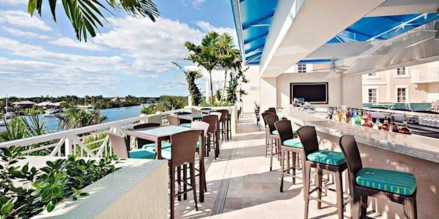 Book theWyndham Grand Jupiter at Harbourside Placenear Palm Beachfrom $99 a night. Travel dates: May 1 through Sept. 30. <span>Visit the deal</span>.