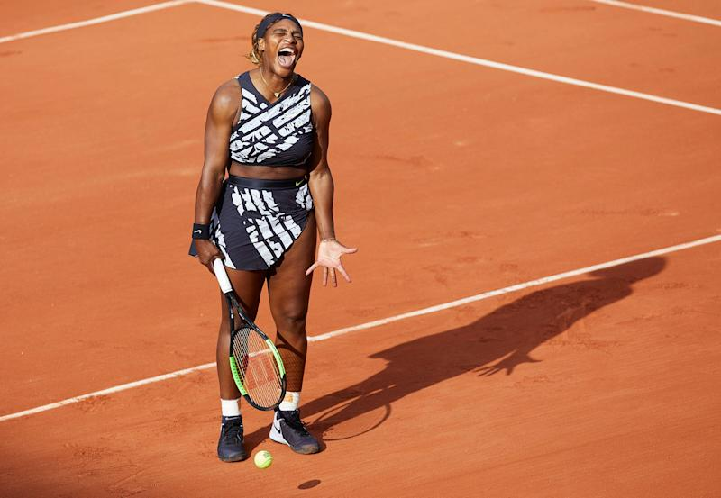 Serena Williams (Foto: Quality Sport Images/Getty Images)