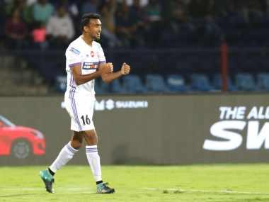 ISL 2018-19: FC Pune City's Sarthak Golui proves his worth after reigniting father Deb Kumar's unfulfilled dream