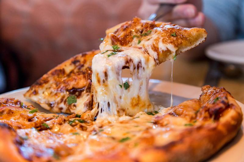This Restaurant Is Now America's Favorite Pizza Chain