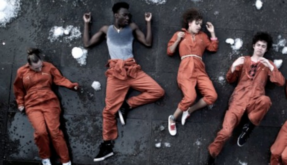 "<p>When a lightning storm hits at a juvenile detention center, five young offenders with vastly different personalities develop superpowers that bring them together as they reckon with their newfound abilities.</p><p><strong>How to Watch:</strong> <em>Misfits</em> is available on <a href=""https://www.hulu.com/misfits"" rel=""nofollow noopener"" target=""_blank"" data-ylk=""slk:Hulu"" class=""link rapid-noclick-resp"">Hulu</a>.</p>"