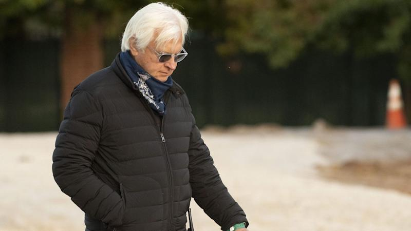 Baffert experiences Authentic misery with loss in Preakness