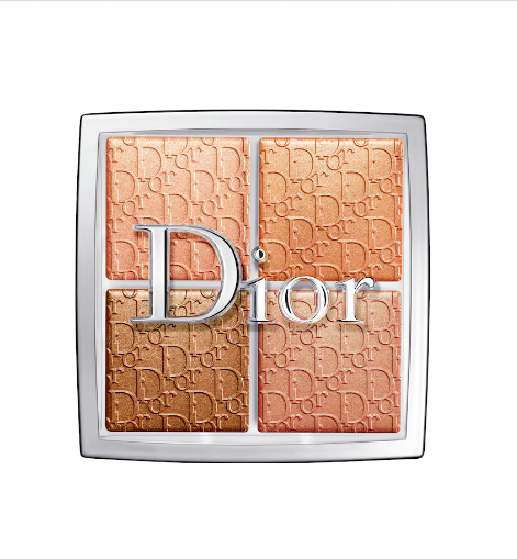 """<p><strong>Dior</strong></p><p>sephora.com</p><p><strong>$45.00</strong></p><p><a href=""""https://go.redirectingat.com?id=74968X1596630&url=https%3A%2F%2Fwww.sephora.com%2Fproduct%2Fbackstage-glow-face-palette-P432502&sref=https%3A%2F%2Fwww.countryliving.com%2Flife%2Fentertainment%2Fg36701989%2Froyal-family-fashion-hacks-style-tricks%2F"""" rel=""""nofollow noopener"""" target=""""_blank"""" data-ylk=""""slk:Shop Now"""" class=""""link rapid-noclick-resp"""">Shop Now</a></p><p>If you aren't a fan of liquid highlighter, Dior makes an entire palette of highlighting powders that will do the trick. </p>"""