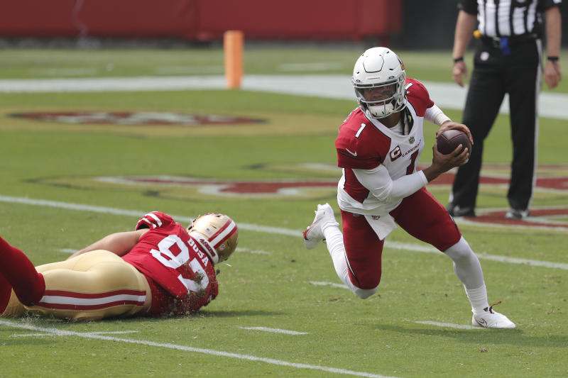 More than ever, Cardinals need to avoid negative plays vs. Football Team