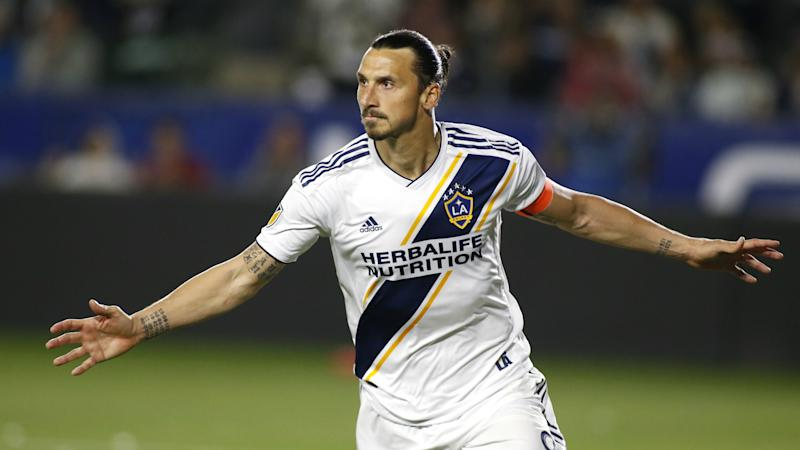 'I'm the best that has ever played in MLS' - Ibrahimovic makes lofty claim after hat-trick heroics