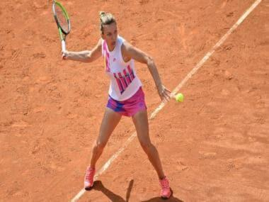 French Open 2020: Simona Halep says players need to thank 'everyone for fighting so hard' to make tournament possible