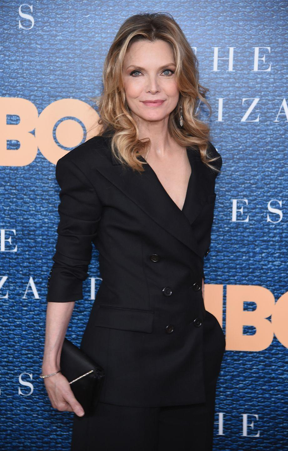 """<p>Pfeiffer <a href=""""http://www.telegraph.co.uk/films/0/career-ender-actors-hated-films/maxwell-caulfield-michelle-pfeiffer-grease-ii/"""" rel=""""nofollow noopener"""" target=""""_blank"""" data-ylk=""""slk:revealed"""" class=""""link rapid-noclick-resp"""">revealed</a> in 2007, """"I hated that film with a vengeance and could not believe how bad it was. At the time I was young and didn't know any better.""""</p>"""