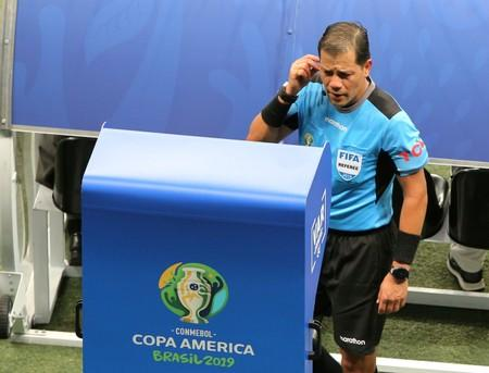 Copa America organizers 'satisfied' with use of VAR despite lengthy delays