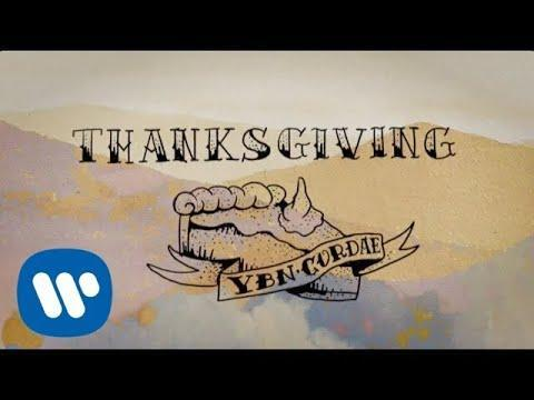 """<p>Pulled between life with your family and life with your partner this Thanksgiving? This song by Cordae is perfect for anyone trying to make it work, however hard it may feel sometimes.</p><p><a href=""""https://www.youtube.com/watch?v=Fum6z3DO7H8 """" rel=""""nofollow noopener"""" target=""""_blank"""" data-ylk=""""slk:See the original post on Youtube"""" class=""""link rapid-noclick-resp"""">See the original post on Youtube</a></p>"""