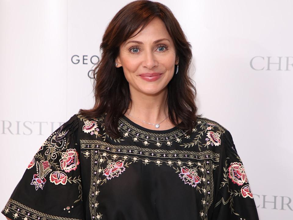 Natalie Imbruglia is happy to be a trailblazer for women considering becoming single parents through sperm donation. (Getty Images)