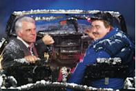 "<p>The struggles of holiday travel are illustrated to hilarious effect in the classic <a href=""https://www.goodhousekeeping.com/holidays/thanksgiving-ideas/g2917/thanksgiving-movies/"" rel=""nofollow noopener"" target=""_blank"" data-ylk=""slk:Thanksgiving movie"" class=""link rapid-noclick-resp"">Thanksgiving movie</a> <em><a href=""https://www.amazon.com/Planes-Trains-Automobiles-Steve-Martin/dp/B009DW0ML8/?tag=syn-yahoo-20&ascsubtag=%5Bartid%7C10063.g.34669607%5Bsrc%7Cyahoo-us"" rel=""nofollow noopener"" target=""_blank"" data-ylk=""slk:Planes, Trains, and Automobiles"" class=""link rapid-noclick-resp"">Planes, Trains, and Automobiles</a></em>, which follows Neal Page (Steve Martin) and Del Griffith (John Candy) on their ill-fated trip home to Chicago for Thanksgiving. Many of us have watched it every year, since.</p>"