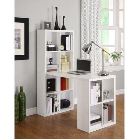 "<p>How adorable is this <a href=""https://www.popsugar.com/buy/Ameriwood%20Home%20London%20Hobby%20Desk%20With%20Storage%20Cubes-469589?p_name=Ameriwood%20Home%20London%20Hobby%20Desk%20With%20Storage%20Cubes&retailer=walmart.com&price=109&evar1=casa%3Aus&evar9=46394007&evar98=https%3A%2F%2Fwww.popsugar.com%2Fhome%2Fphoto-gallery%2F46394007%2Fimage%2F46394273%2FAmeriwood-Home-London-Hobby-Desk-Storage-Cubes&list1=shopping%2Cfurniture%2Cwalmart&prop13=api&pdata=1"" rel=""nofollow"" data-shoppable-link=""1"" target=""_blank"" class=""ga-track"" data-ga-category=""Related"" data-ga-label=""https://www.walmart.com/ip/Ameriwood-Home-London-Hobby-Desk-with-Storage-Cubes-Multiple-colors/20629136"" data-ga-action=""In-Line Links"">Ameriwood Home London Hobby Desk With Storage Cubes</a> ($109, originally $150)? Part desk, part storage, and definitely not basic.</p>"