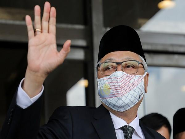 New Prime Minister of Malaysia