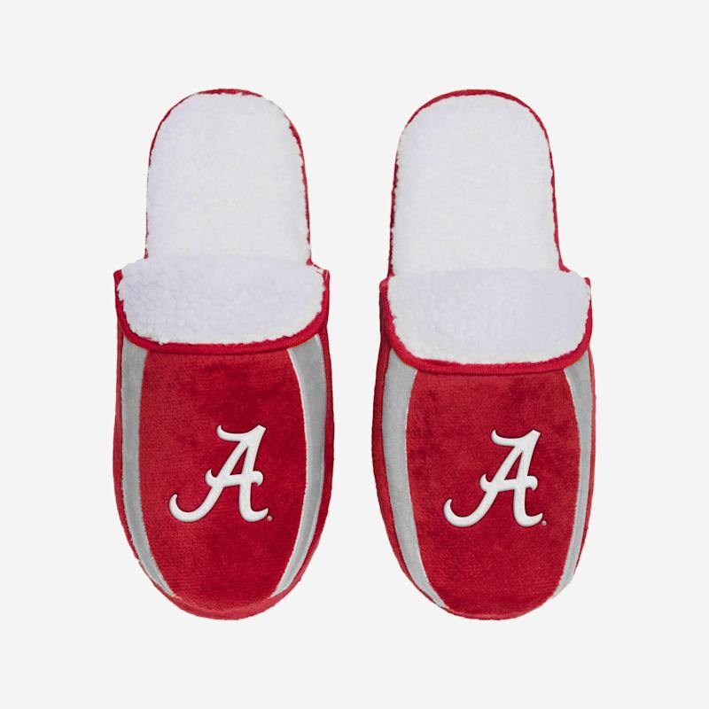 Alabama Sherpa Slide Slipper