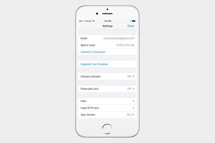 How to transfer photos from your iPhone to a computer