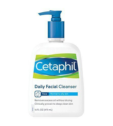 """<p><strong>Cetaphil</strong></p><p>amazon.com</p><p><strong>$14.50</strong></p><p><a href=""""https://www.amazon.com/dp/B001ET79H8?tag=syn-yahoo-20&ascsubtag=%5Bartid%7C10063.g.35091097%5Bsrc%7Cyahoo-us"""" rel=""""nofollow noopener"""" target=""""_blank"""" data-ylk=""""slk:BUY IT HERE"""" class=""""link rapid-noclick-resp"""">BUY IT HERE</a></p><p>Before you apply any anti-aging serums or moisturizers, cleanse your face to help the active (good) ingredients penetrate better. Using this gentle cleanser morning and night gives an effective clean, without over-drying your skin or making your skin feel tight and uncomfortable.</p>"""