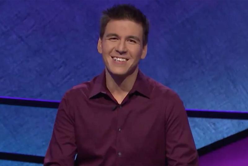 James Holzhauer | Jeopardy