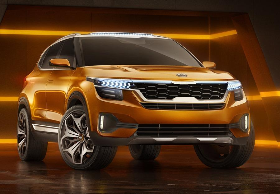 <p>Kia SP (Expected Price: Rs 15 lakh): The first Kia SUV to come to India would be the SP. The concept SP is what you saw at the Auto Expo in production form. We expect Kia to retain the funky styling and aggressive lines but with sportier styling, premium interiors and rich features. </p>