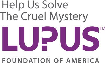 Lupus Foundation of America. (PRNewsFoto/Lupus Foundation of America) (PRNewsfoto/Lupus Foundation of America)