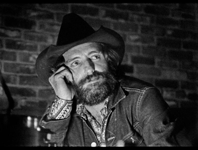 """On the heels of """"Easy Rider,"""" Dennis Hopper was interviewed by Orson Welles, and the result is the new film """"Hopper/Welles."""""""