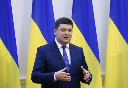 Ukraine parliament passes bill to recover regions occupied by Russian Federation