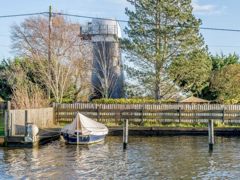 """<p>This unique place to stay offers views over the Norfolk Broads. <a href=""""https://go.redirectingat.com?id=127X1599956&url=https%3A%2F%2Fwww.holidaycottages.co.uk%2Fcottage%2F79497-bond-island-windmill&sref=https%3A%2F%2Fwww.menshealth.com%2Fuk%2Fadventure%2Fg36954308%2Funique-places-to-stay-uk%2F"""" rel=""""nofollow noopener"""" target=""""_blank"""" data-ylk=""""slk:Bond Island Windmill"""" class=""""link rapid-noclick-resp"""">Bond Island Windmill</a> is a 300-year-old converted windmill. It combines historic features with modern comforts and is furnished to reflect both the location and film theme throughout, with splashes of 007 here and there.</p><p>A special place to call home for a few days, you'll find 360-degree views of the natural surroundings, fishing off the private mooring, plus outdoor dining spaces and a bar. If you're looking for a place to celebrate an occasion, this one has everything you need for a memorable get-together.</p><p><strong>Sleeps:</strong> 5 + 2 dogs (£20 per dog)</p><p><strong>Available from:</strong> <a href=""""https://go.redirectingat.com?id=127X1599956&url=https%3A%2F%2Fwww.holidaycottages.co.uk%2Fcottage%2F79497-bond-island-windmill&sref=https%3A%2F%2Fwww.menshealth.com%2Fuk%2Fadventure%2Fg36954308%2Funique-places-to-stay-uk%2F"""" rel=""""nofollow noopener"""" target=""""_blank"""" data-ylk=""""slk:Holidaycottages.co.uk"""" class=""""link rapid-noclick-resp"""">Holidaycottages.co.uk</a></p><p><strong>Price:</strong> Three nights from £1,525</p><p><a class=""""link rapid-noclick-resp"""" href=""""https://go.redirectingat.com?id=127X1599956&url=https%3A%2F%2Fwww.holidaycottages.co.uk%2Fcottage%2F79497-bond-island-windmill&sref=https%3A%2F%2Fwww.menshealth.com%2Fuk%2Fadventure%2Fg36954308%2Funique-places-to-stay-uk%2F"""" rel=""""nofollow noopener"""" target=""""_blank"""" data-ylk=""""slk:CHECK AVAILABILITY"""">CHECK AVAILABILITY</a></p>"""
