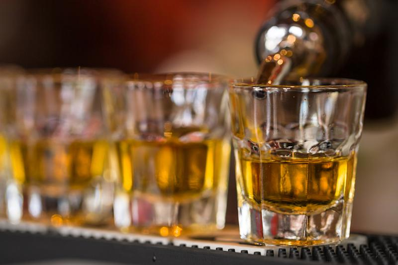 'Extreme' Binge Drinking Is on the Rise in the US