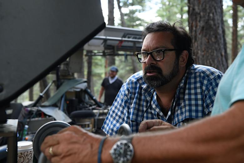James Mangold to Direct Ford vs. Ferrari Movie for Fox
